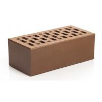 Кирпич керамический Шоколад утолщенный (250х120х88) производитель МАГМА
