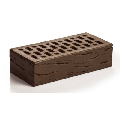 Кирпич клинкерный Шоколад Антик (250x120x65) производитель МАГМА